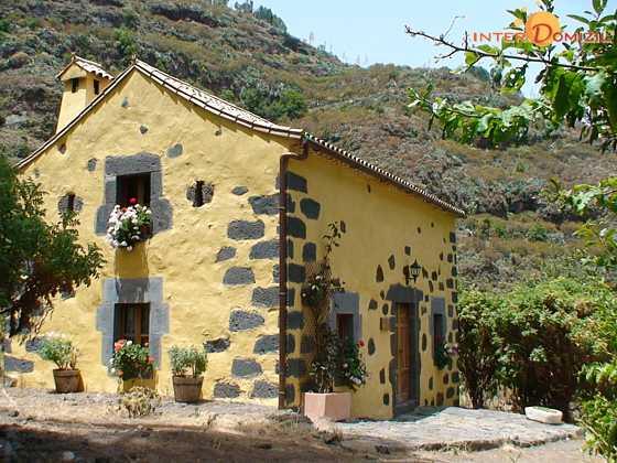 Gran Canaria Landhaus GC 27219-1 Aussenansicht