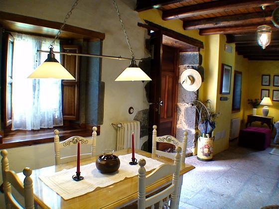 Gran Canaria Landhaus GC 27219-1 im Naturpark