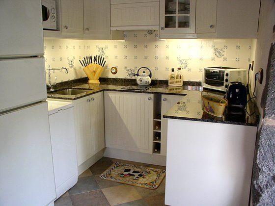 Küche von Landhaus GC 27219-1