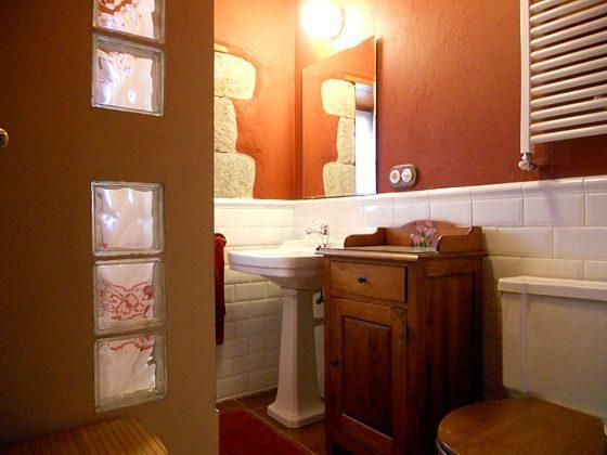 Landhaus GC 27219-2 Badezimmer