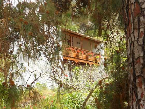 Landhaus GC 27219-2 inmitten der Natur