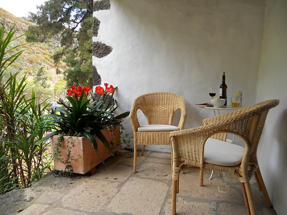 Landhaus GC 27219-2 Terrasse