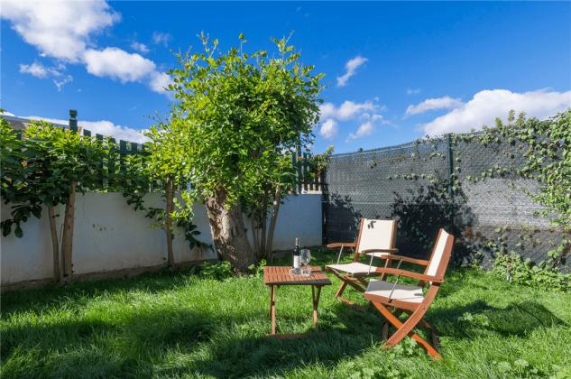 GC 2584-89 Garten zum Relaxen