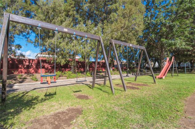 GC 2584-89 gemeinschaftlicher Spielplatz zur Nutzung