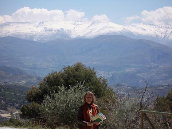 Sierra nevada Alfacar Granada Ferienwohnung 108565-1