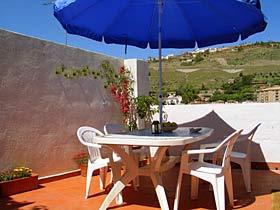 Andalusien Granada Ferienwohnung