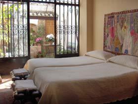 Bild 3 - Ferienwohnung Granada Apartment Alminar House - Objekt 2663-1