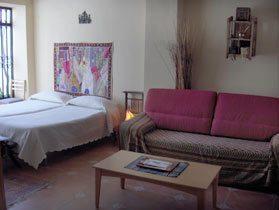 Bild 4 - Ferienwohnung Granada Apartment Alminar House - Objekt 2663-1