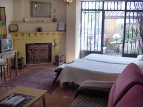 Bild 5 - Ferienwohnung Granada Apartment Alminar House - Objekt 2663-1
