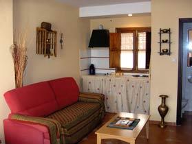 Bild 6 - Ferienwohnung Granada Apartment Alminar House - Objekt 2663-1