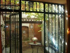 Bild 8 - Ferienwohnung Granada Apartment Alminar House - Objekt 2663-1