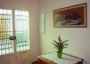 Bild 9 - Ferienwohnung Granada Apartment Alminar House - Objekt 2663-1
