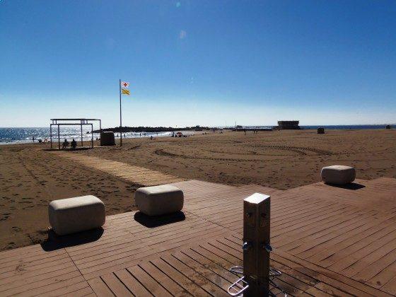 GC 51271-13 Strand in Gehweite