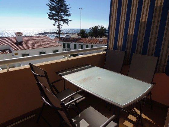 GC 51271-13 Ferienwohnung mit Terrasse und Meerblick