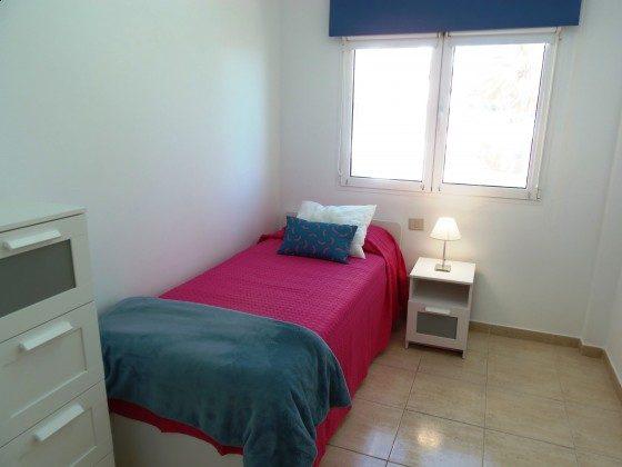 GC 51271-13 Einzelschlafzimmer oder Ausziehbett