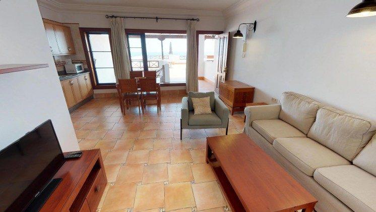 LZ 210739-2 Apartment mit Terrasse