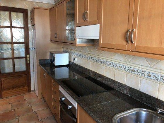 LZ 210739-4 Küche