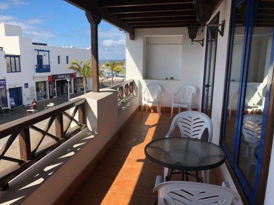 LZ 210739-4 Ferienapartment mit Balkon für 4 Personen
