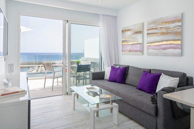 LZ 144288-46 Lanzarote Apartment mit Meerblick