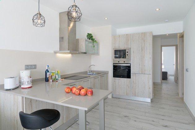 LZ 144288-46 Küche mit Essplatz für 2 Personen