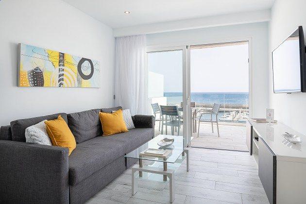LZ 144288-48 Apartment mit Meerblick in Puerto del Carmen