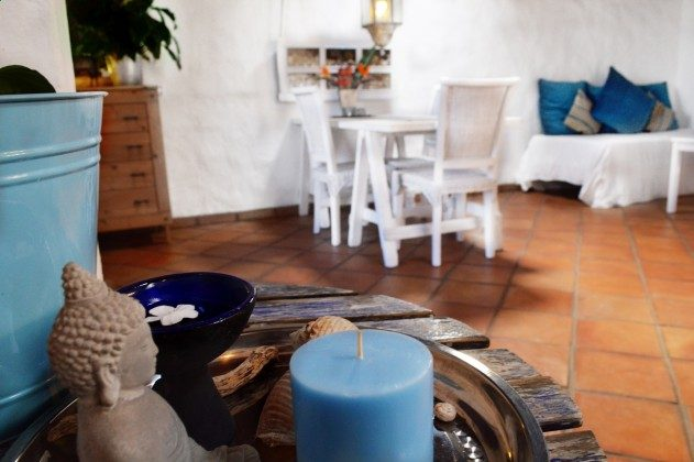 LZ 42477-4 liebevolle Gestaltung des Wohnbereichs