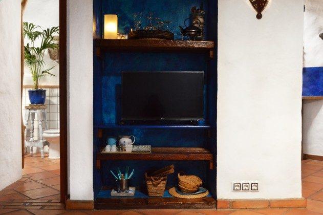 LZ 42477-4 Wandschrank mit TV