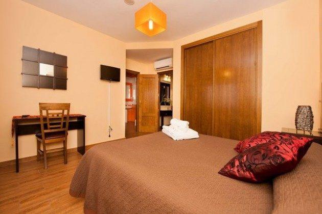 Schlafzimmer Maquillaje Gálvez Ferienhaus Ref. 163893-1