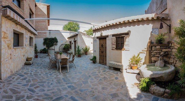 Ferienwohnung Kastilien-La Mancha mit Wandergegend