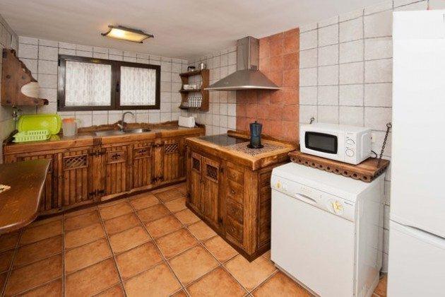 Küche Gálvez Ferienhaus Ref. 163893-1