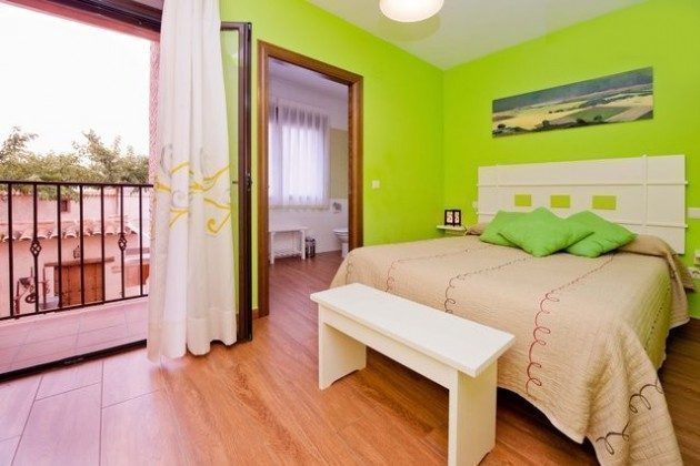 Schlafzimmer Pistacho Gálvez Ferienhaus Ref. 163893-1