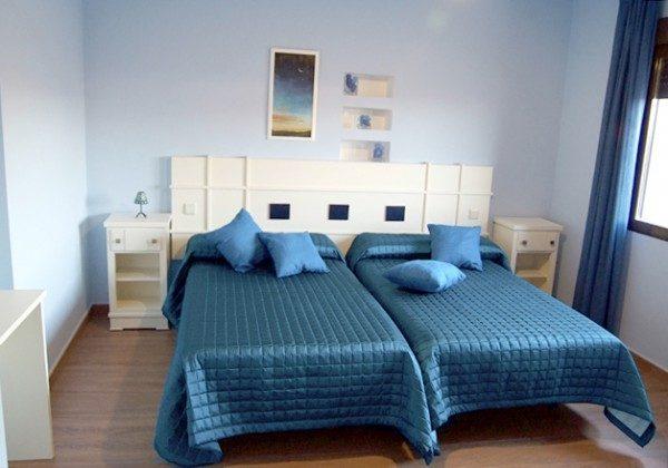Schlafzimmer Celeste Gálvez Ferienhaus Ref. 163893-1