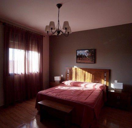 Schlafzimmer Chocolate Gálvez Ferienhaus Ref. 163893-2