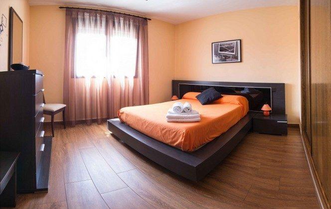 Schlafzimmer Maquillaje Gálvez Ferienhaus Ref. 163893-2