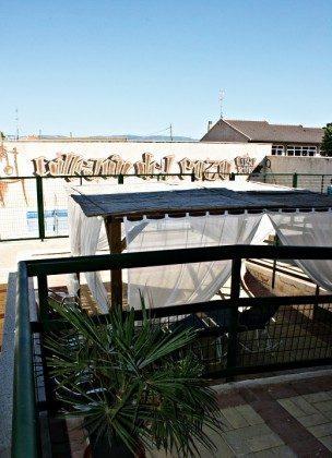 Terrasse und Pool Gálvez Ferienhaus Ref. 163893-2