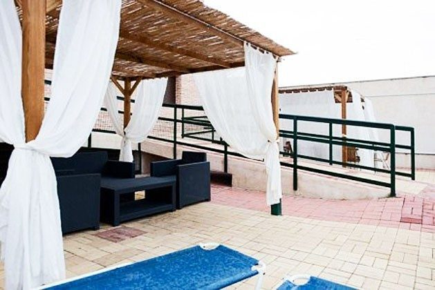 Ferienwohnung Kastilien-La Mancha mit Kamin
