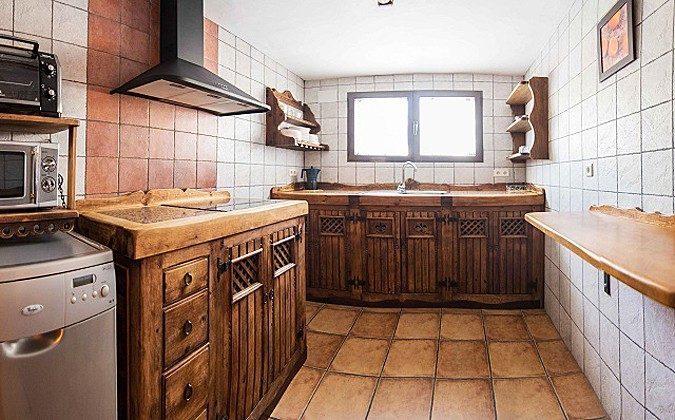 Küche Gálvez Ferienhaus Ref. 163893-2