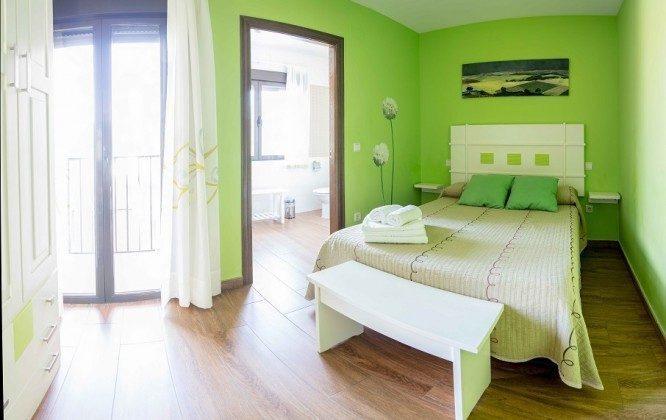 Schlafzimmer Pistacho Gálvez Ferienhaus Ref. 163893-2