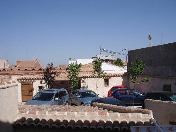 Außenbereich Gálvez Ferienhaus Ref. 163893-3