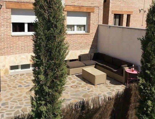 Ferienwohnung Kastilien-La Mancha mit Parkplatz