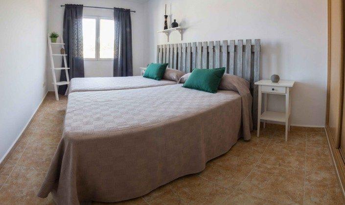 Schlafzimmer Gálvez Ferienhaus Ref. 163893-3