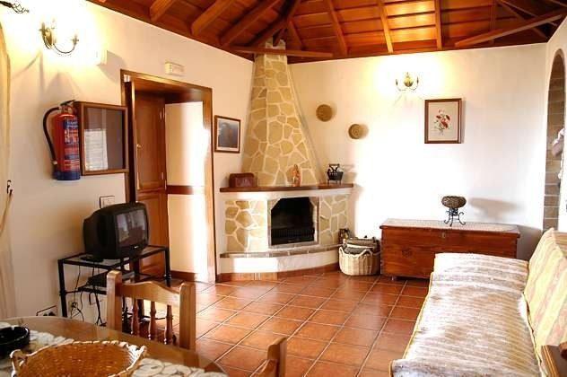 Ferienhaus Casa Armary B