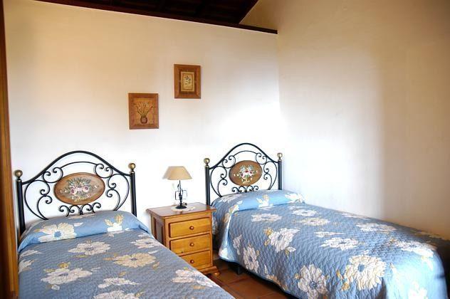 La Palma Ferienhaus Casa Armary C