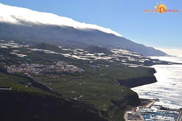 Westküste La Palma