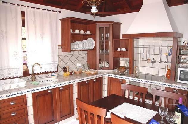 Küche mit Essplatz LP1063