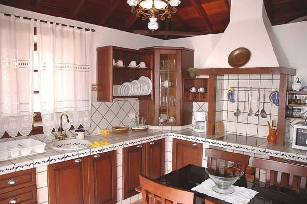 Küche mit Essplatz LP1062
