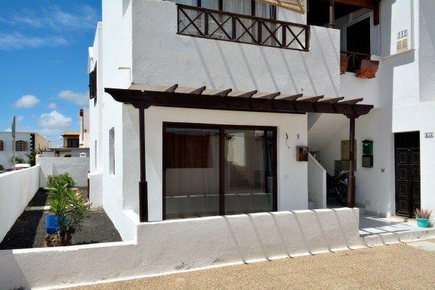 Außenansicht Haus LZ 110068-27 Wohnung im Erdgeschoss