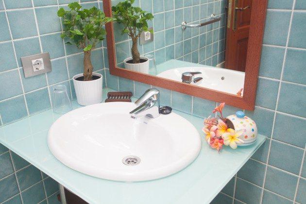LZ 110068-33 Badezimmer