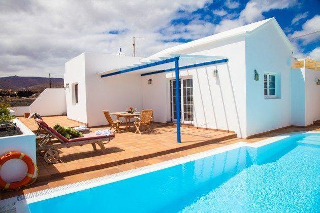 Lanzarote Ferienhaus mit privatem Pool LZ 110068-33