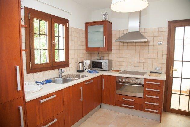 Gut ausgestattete Küche LZ 110068-33